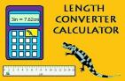 Length Converter Calculator image