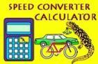 Speed Converter image