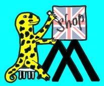 math salamanders shop UK logo