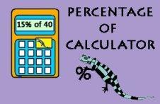 Percentage Salamander picture