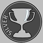 Silver award image