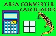 Area Converter Calculator image