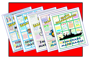 Math Worksheets Education From The Math Salamanders
