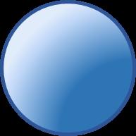 3d geometric shapes sphere