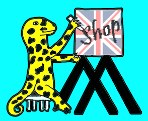 math salamanders shop UK logo