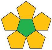 Non-tessellating pentagons