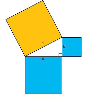 Right triangle pythagoras