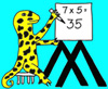 Math Salamander small logo
