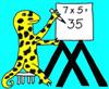 Math Salamander small logo