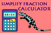 simplify fraction calculator image
