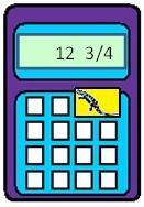 Free Online Fraction Calculator