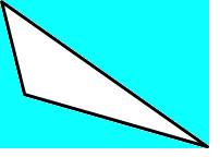 Scalene triangle
