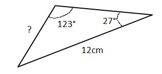 basic geometry formulas