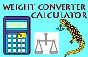 Unit Converter Weight image